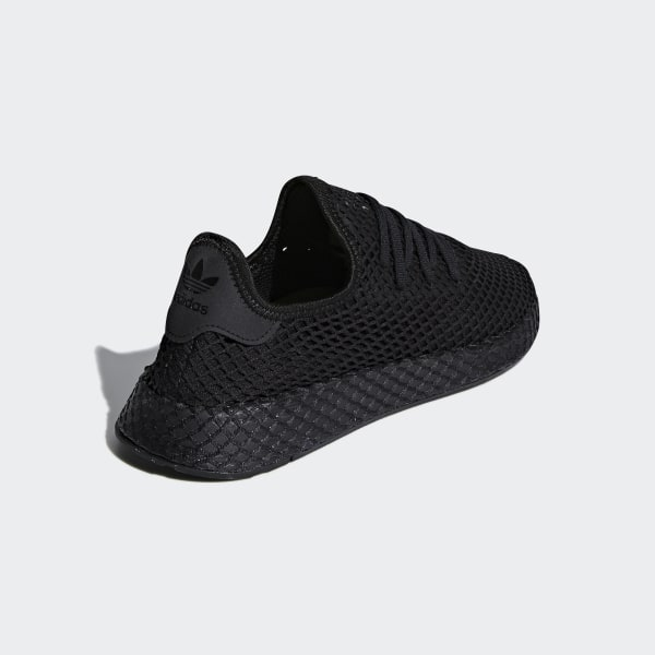buy popular e7d7e 1a9cf Deerupt Runner Shoes Core Black   Core Black   Cloud White B41768