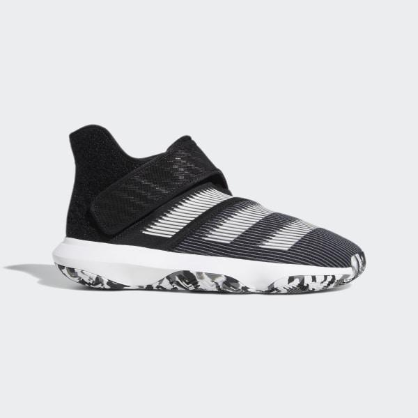 44c6952126 adidas Harden B/E 3 Shoes - Black | adidas US