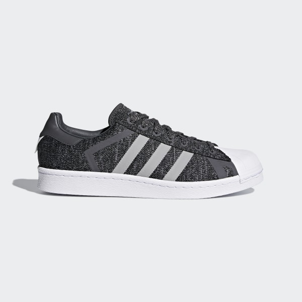 detailed pictures 5b7af d3c9c Superstar White Mountaineering Shoes Core Black   Multi Solid Grey   Cloud  White AQ0351