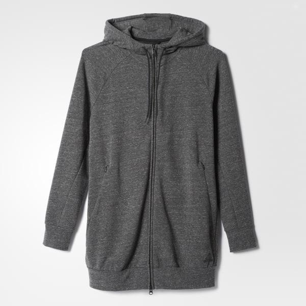 23ea49e55 adidas Cotton Fleece Hoodie - Black | adidas Canada