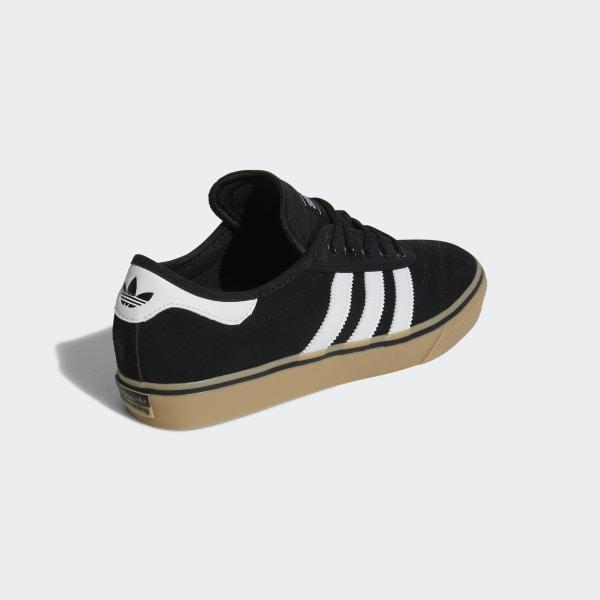 adidas Originals adiease Core BlackFTWR WhiteGum