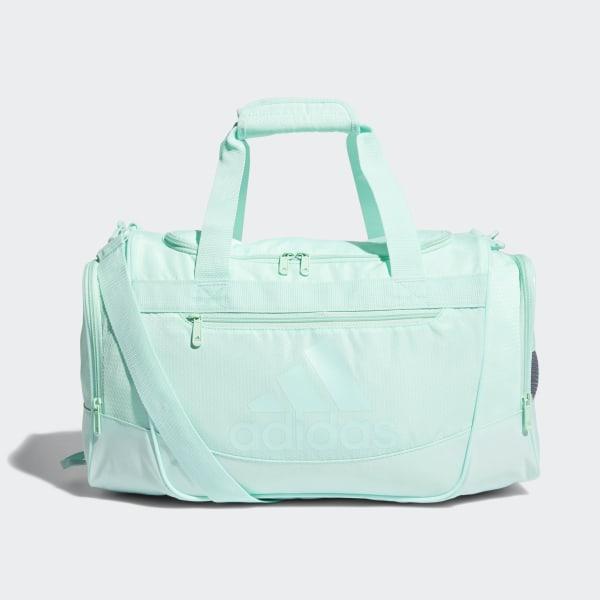 adidas small duffel bag