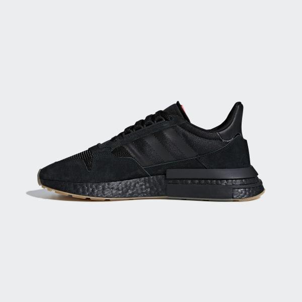 online retailer 4e67d 0f389 adidas ZX 500 RM Shoes - Black | adidas US