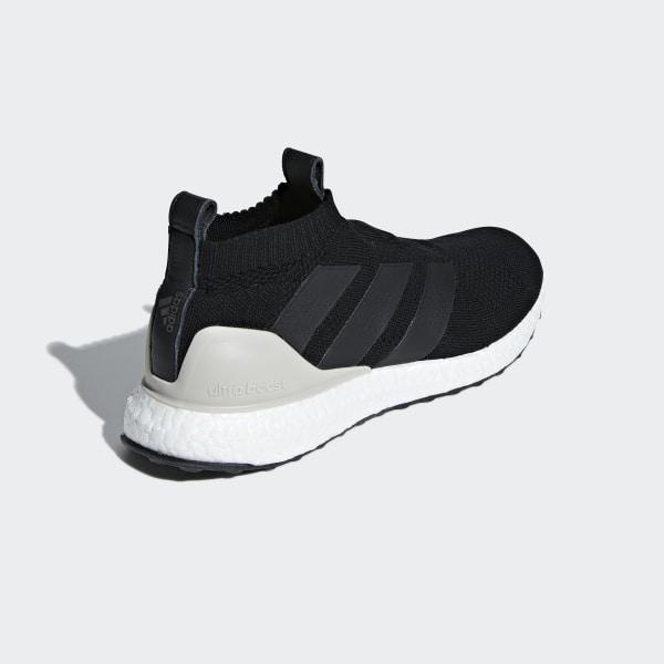 separation shoes 1a258 522b8 adidas A 16+ Ultraboost Shoes - Black | adidas UK