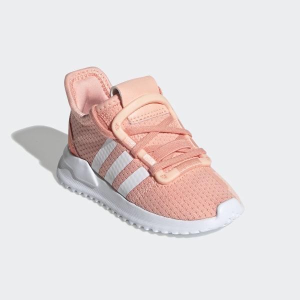 adidas Originals Sko U_Path Run Glow Pink