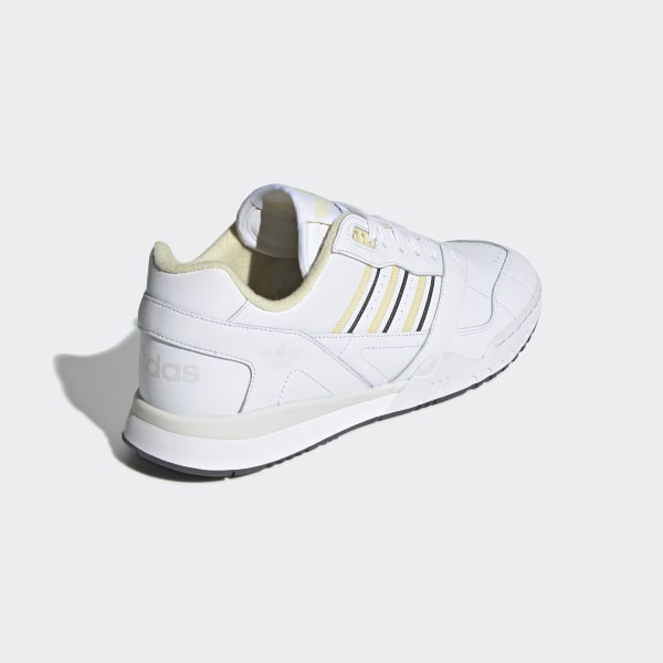 62ea7cf7110 A.R. Trainer Shoes Cloud White / Easy Yellow / Crystal White BD7840
