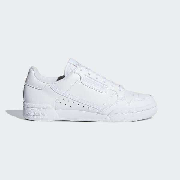 adidas Continental 80 Schuh Weiß   adidas Switzerland