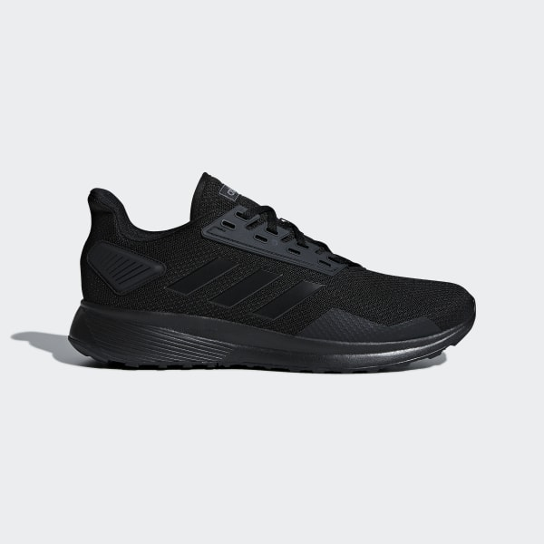 0a7dd7b5c57 adidas Duramo 9 Shoes - Black | adidas US
