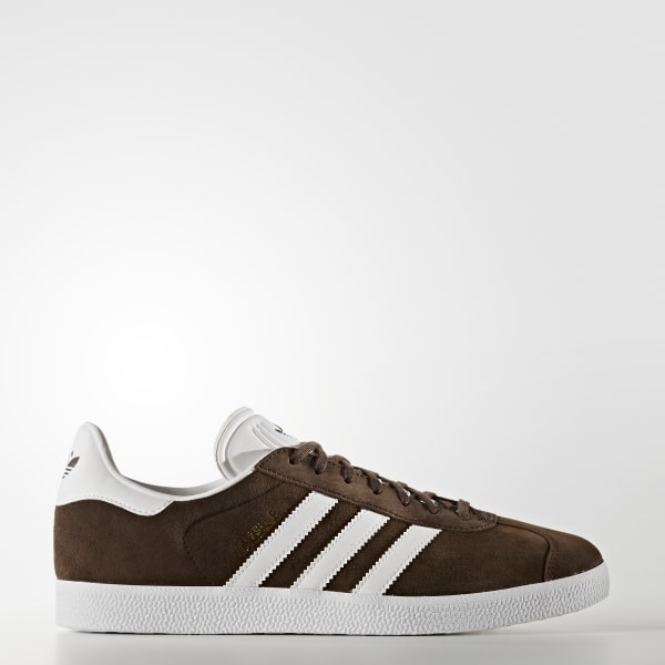 taille 40 fcf85 8a504 adidas Gazelle Shoes - Brown | adidas US