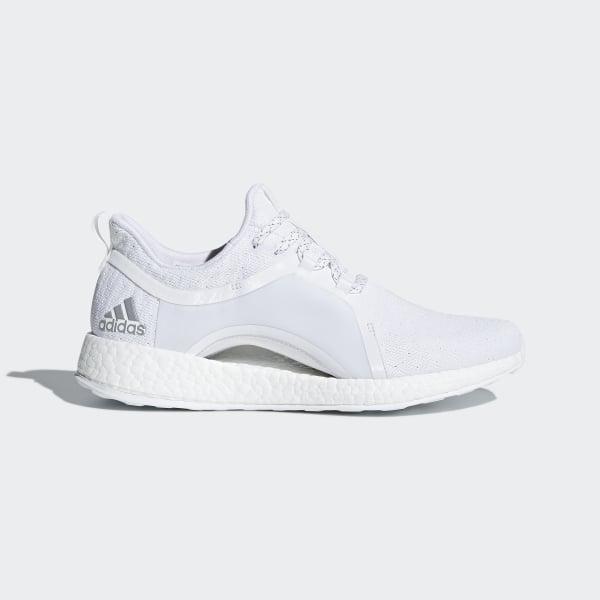adidas PureBOOST X Schuh Weiß | adidas Deutschland