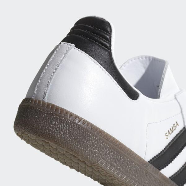 new products 92ada 1ba5c Samba OG Shoes Ftwr White   Core Black   Clear Granite B75806