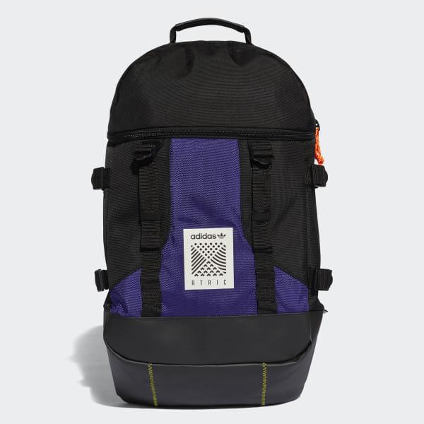 e4698b94dc adidas Atric Backpack Large - Black | adidas US