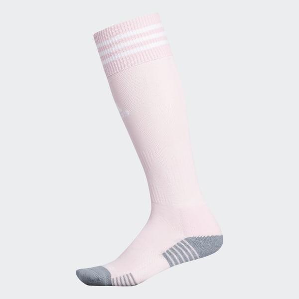 084e02ec6120 adidas Copa Zone Cushion III Socks - Pink | adidas US