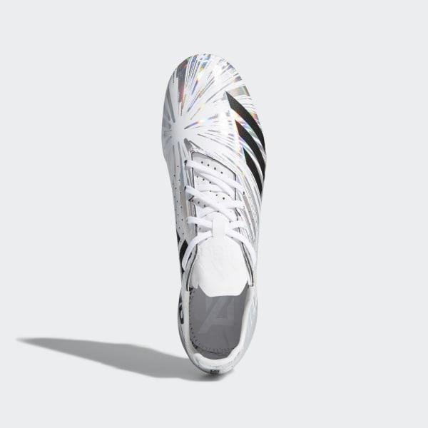 72af4a0a71 adidas adizero 5-Star 40 - Silver | adidas US