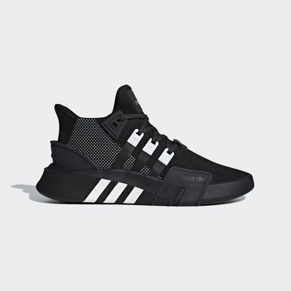 cheaper 401c4 b7f18 Chaussure EQT Bask ADV Core Black   Ftwr White   Core Black BD7773
