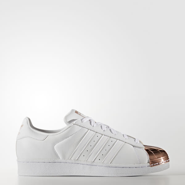 Soulier Chaussures de basket Adidas Superstar 80s Metal
