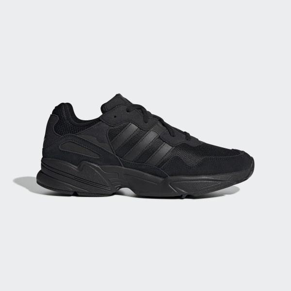 online retailer bdcf7 ed5bb Yung-96 Shoes Core Black   Core Black   Carbon F35019