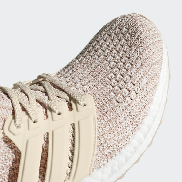 new product 4a1ab c5a5a Ultraboost Shoes Ash Pearl   Linen   Clear Orange BB6497
