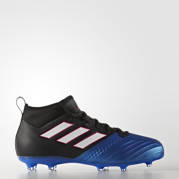 cheaper 0193d 497e4 adidas ACE 17.1 Firm Ground Boots - Black | adidas Australia
