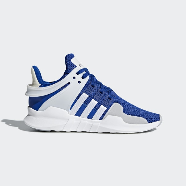 online retailer 4e504 afee3 adidas EQT Support ADV Shoes - Blue | adidas New Zealand