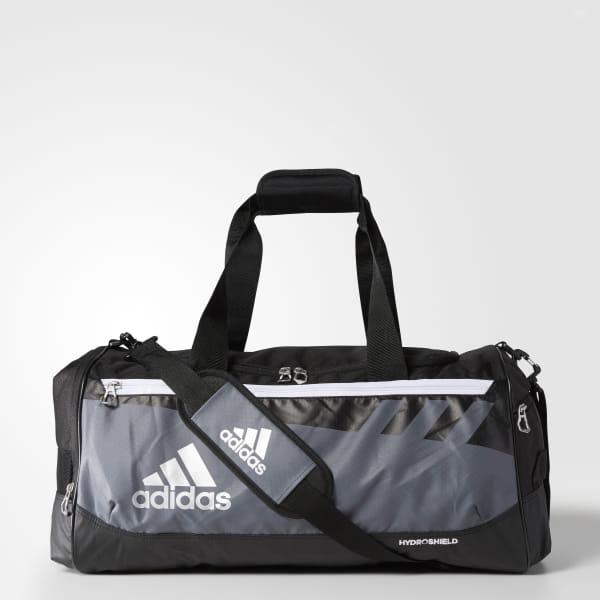 80da44c63 adidas Team Issue Duffel Bag Medium - Grey | adidas US