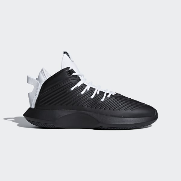 adidas Crazy 1 ADV Shoes - Black | adidas US