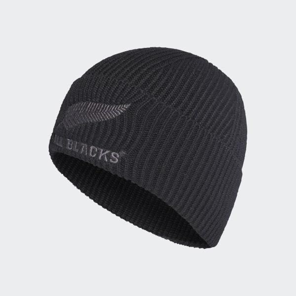 ab9d269f83c32 adidas All Blacks Beanie - Black