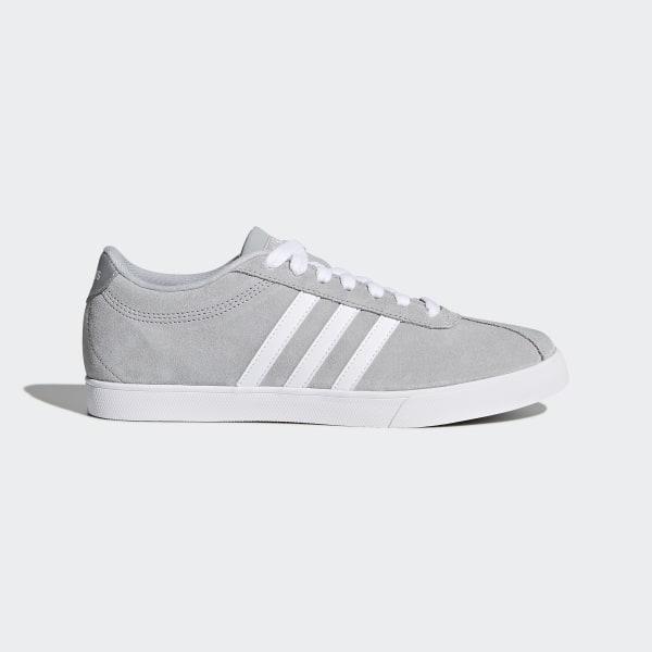 7df270a0fd adidas Courtset Shoes - Grey | adidas US