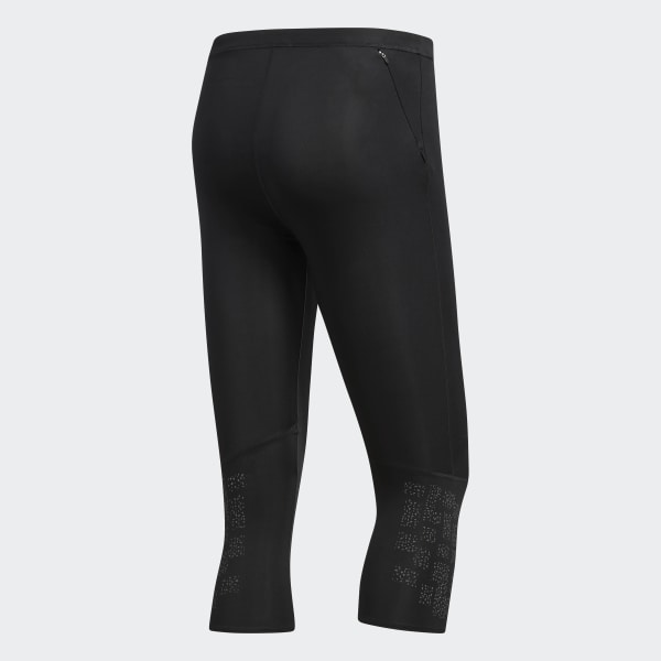 8c23937a749 adidas Supernova 3/4 Tights - Black | adidas US