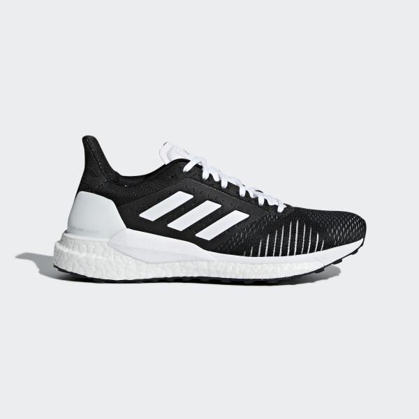 6c2d6885759 Solar Glide ST Shoes Core Black / Core Black / Ftwr White BB6617