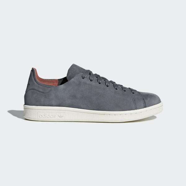 quality design f17a2 1f1e5 adidas Stan Smith Nuud Shoes - Grey | adidas UK