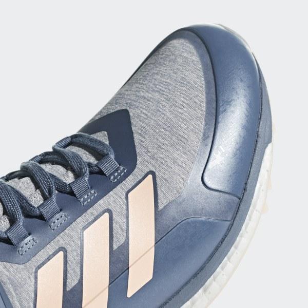 56c7dca9556f adidas Fabela X Shoes - Blue   adidas Ireland