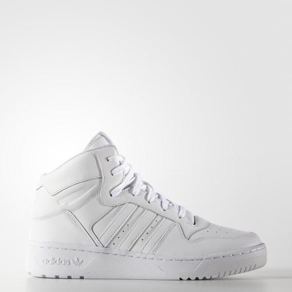 Adidas Basket M Attitude Revive W S75197 Blanc pas cher