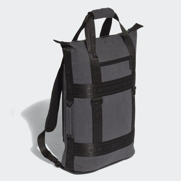 adidas Originals NMD Medium Backpack In Grey CE2362