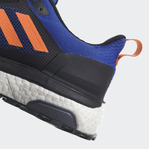 900a950ca adidas Supernova Trail Shoes - Blue | adidas US