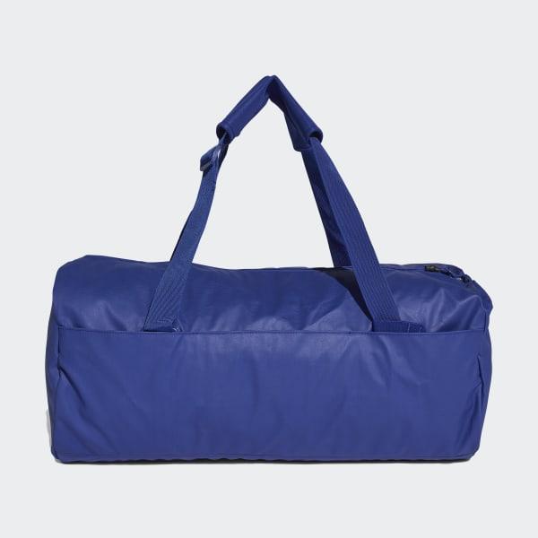 f387c2de0 Convertible Training Duffel Bag Medium Mystery Ink / Night Met. / Night  Met. DM7782