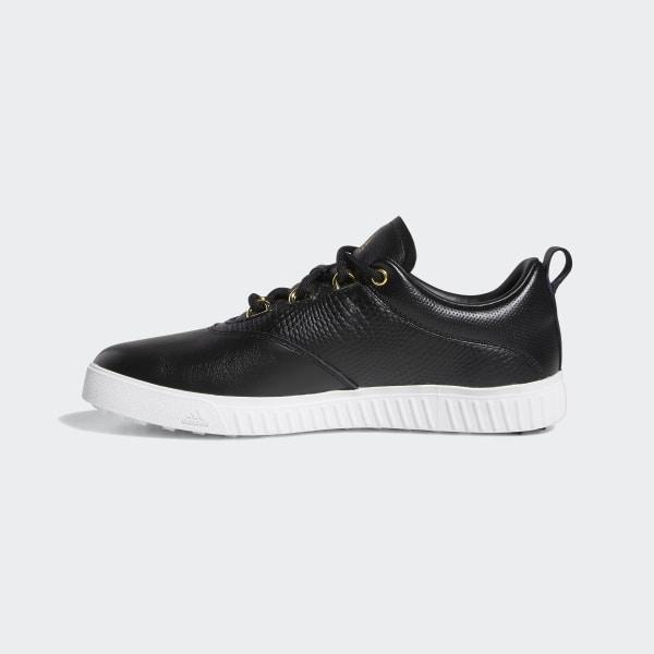 Chaussures sans crampons Adicross PPF Black