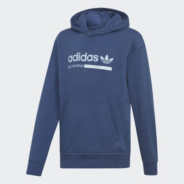adidas pullover blau streifen sind auch blau waschen