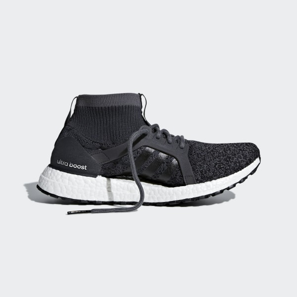 new products 2a7b5 c4a92 adidas Ultraboost X All Terrain Shoes - Grey | adidas US