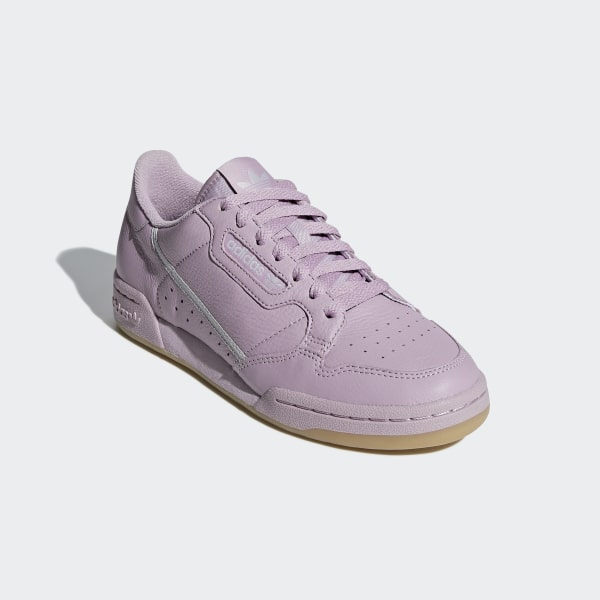 14d44f18dffd Continental 80 Shoes Soft Vision   Grey One   Grey Two G27719