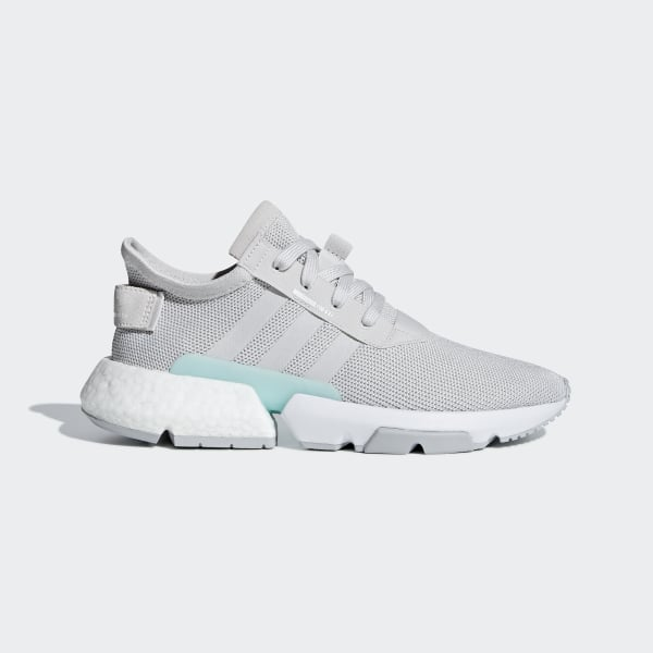 buy popular 18dec 1dc2d POD-S3.1 Shoes Grey One   Grey One   Clear Mint B37458