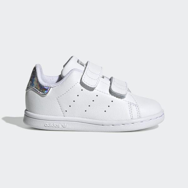 buy online f4567 549eb adidas Stan Smith Shoes - White | adidas US