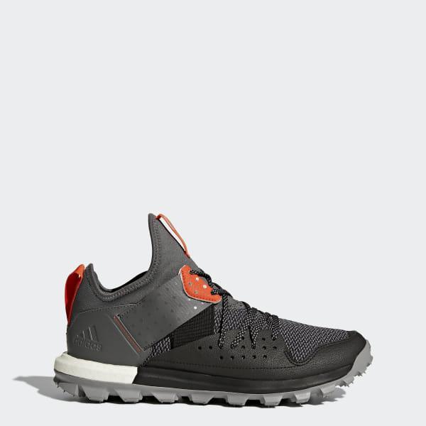4b77b203c413 adidas Tenis Response Trail - Negro | adidas Mexico