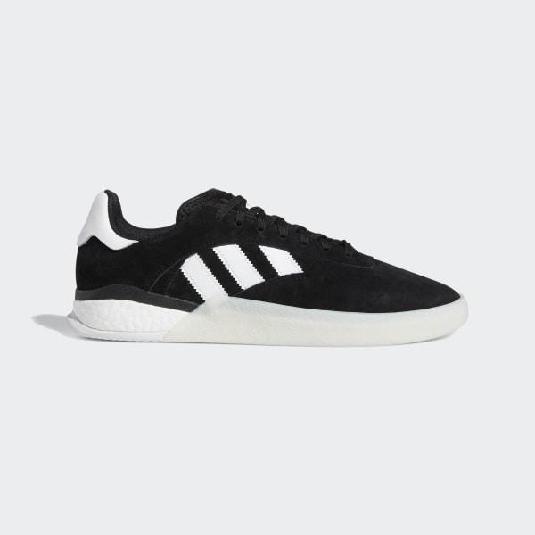 69cb963d70 adidas 3ST.004 Shoes - Black   adidas US