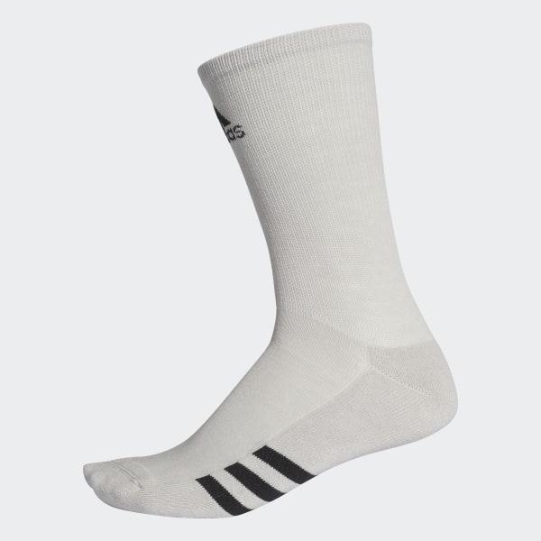 e1a98f77 adidas Golf Crew sokker, 3 par - Grå | adidas Denmark