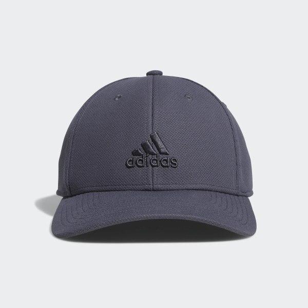 87a207bd9a212 adidas Stretch-Fit Trucker Hat - Grey