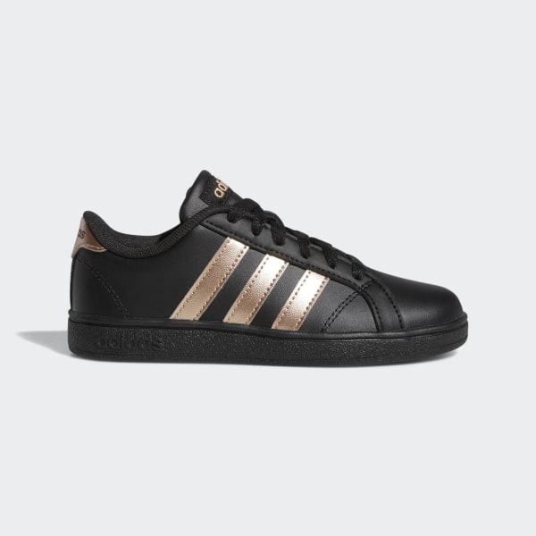 1d908af83ca Baseline Shoes Core Black / Copper Met. / Core Black BC0262