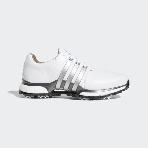 5b41674ddc adidas Tour360 XT Shoes - White | adidas US