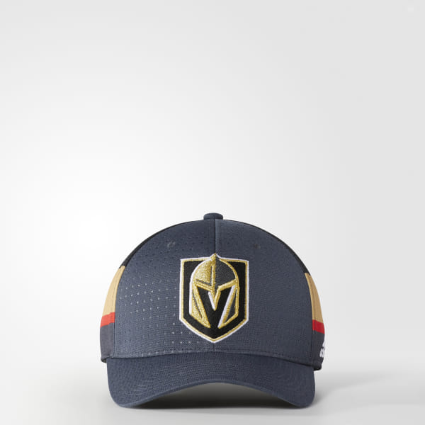 finest selection 957c5 853a0 adidas Golden Knights Structured Flex Draft Hat - Multicolor | adidas US