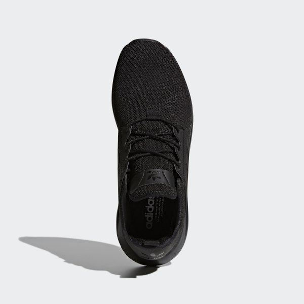 2018 BY9260 ADIDAS ORIGINALS Baskets X_PLR Chaussures Noir